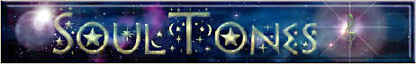 SoulTones custom banner by Absinth Attitudes Web Art