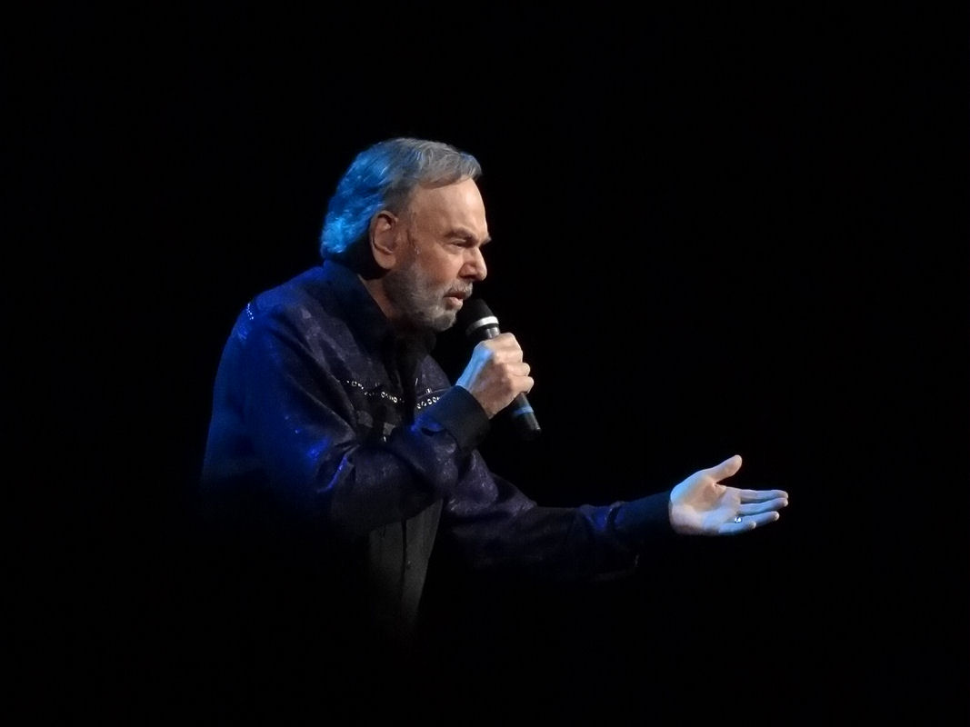 Neil Diamond 7-26-2017