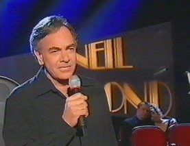 Neil Diamond  - Germany  3-99