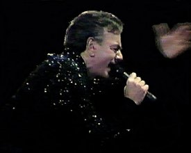 Neil Diamond  - Netherlands  3-99