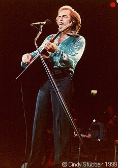 Neil Diamond 1983
