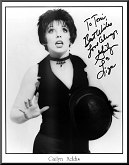 Gailyn Addis as Liza Minelli