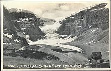 1031. Icefields Chalet and Snow Dome