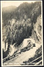 725(d). The Yoho Road. Switchback.