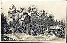 797(a). Banff Springs Hotel and Golf House.