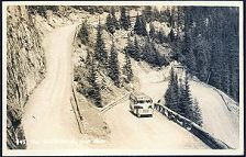 945(a). The Switchback, Yoho Road.