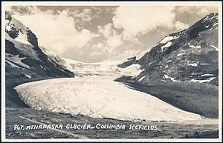 967(a). Athabaska Glacier-Columbia Icefields.